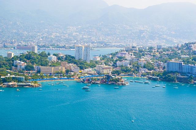 imagen acapulco