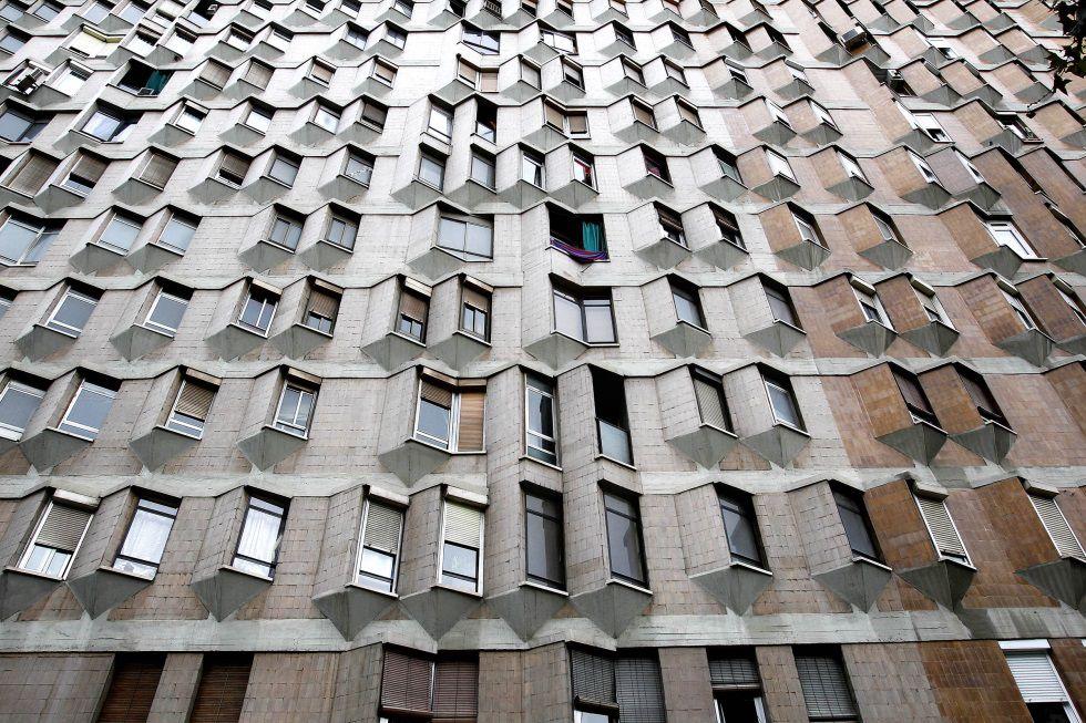 estudio arquitectura Barcelona