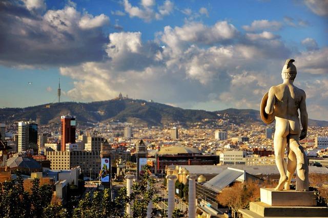 foto mejores zonas de barcelona